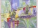 Jardin abstrait - Janv 2018