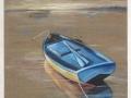 Barque en Tunisie