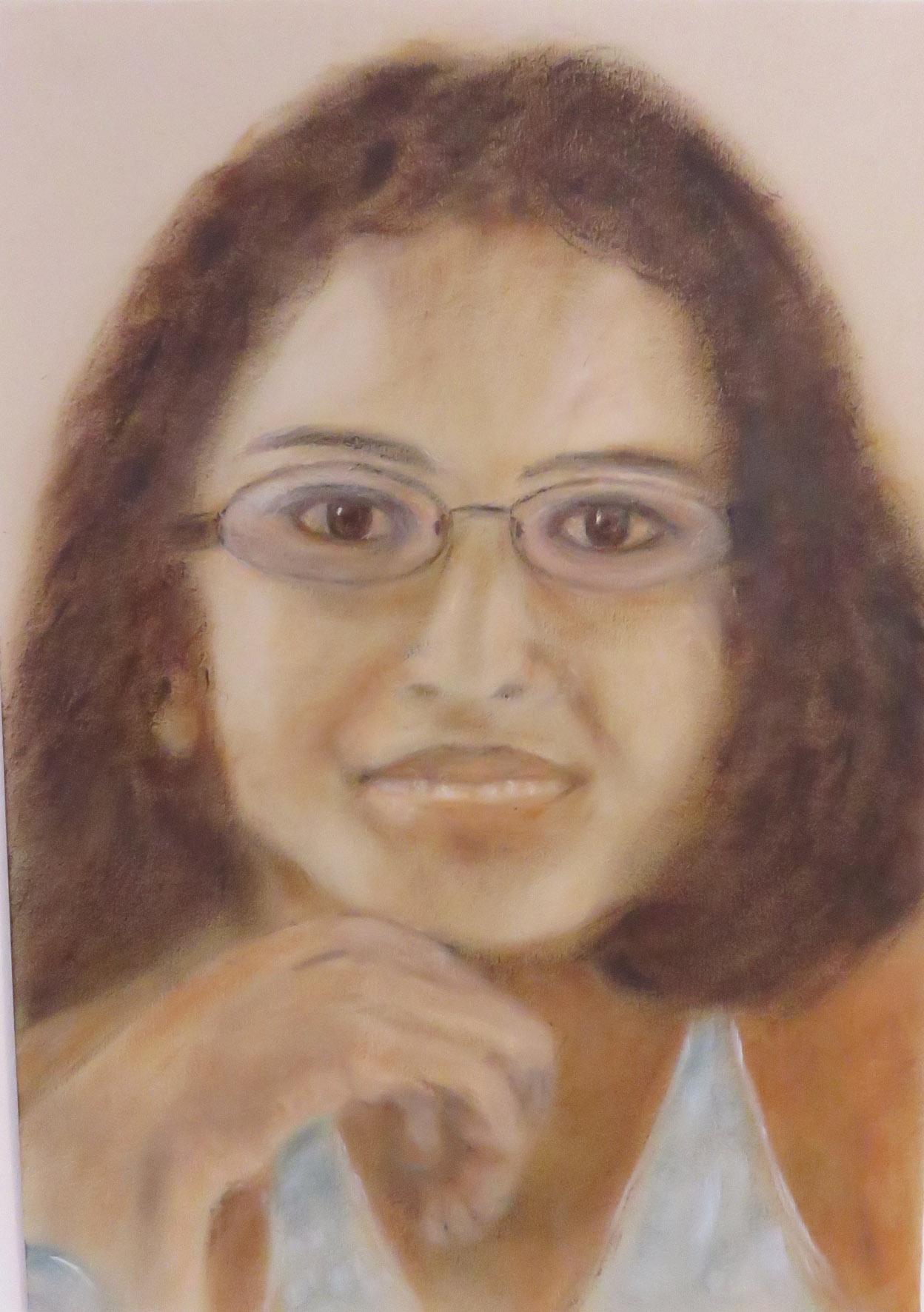 Diksha, 2020.