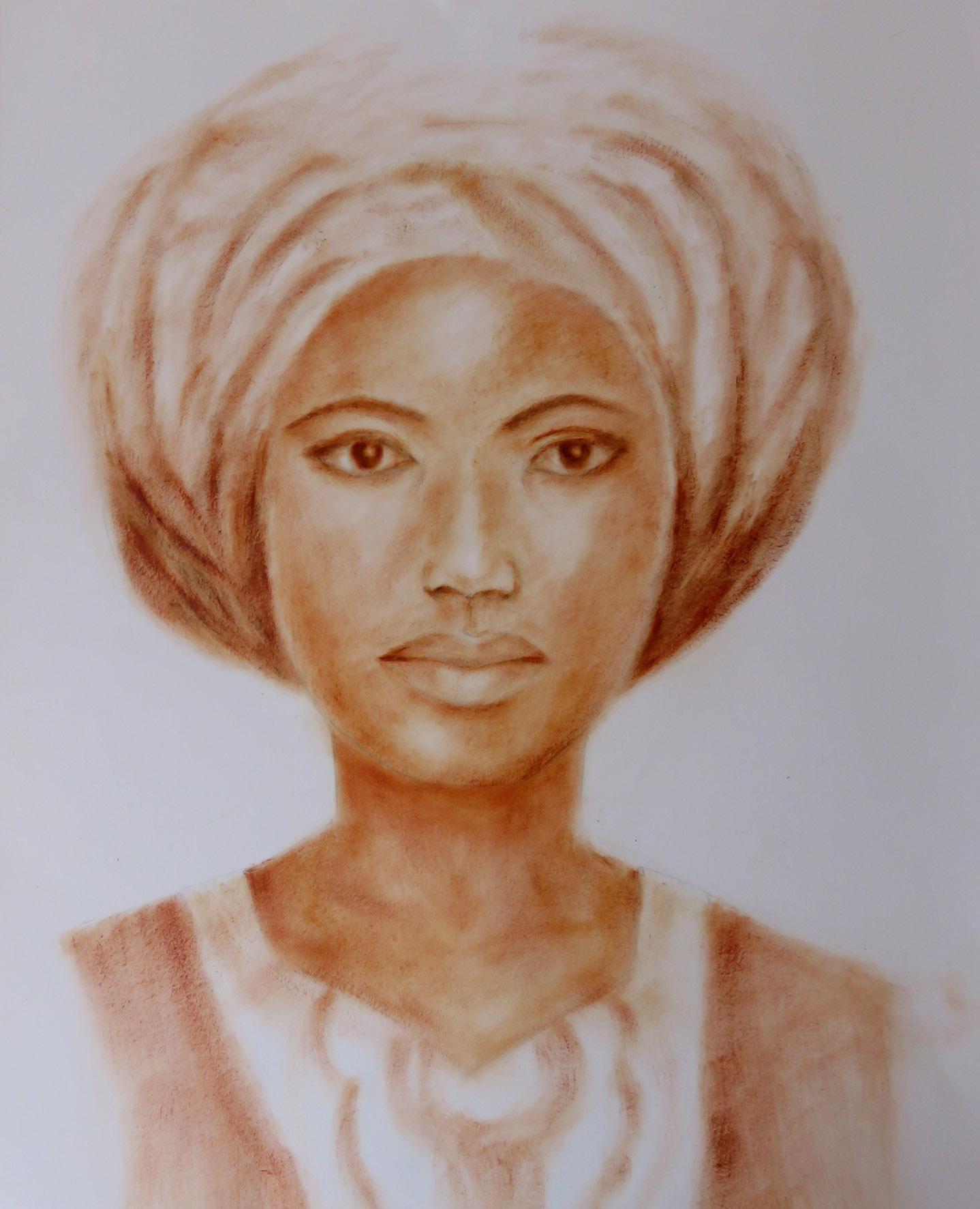 Portrait Mai 2019