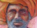 Indian Man 2020