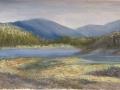 Lac de Bouvante