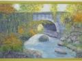 Pont des Chartreux St Laurent en R.